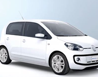 Radio Volkswagen up!