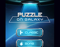 Puzzle on Galaxy