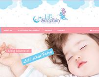 Website Sleep Consultant
