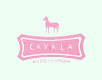 CAVALA / FEITO CON AMOR