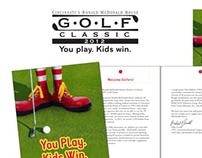 Ronald McDonald House—Cincinnati 2012 Golf Classic
