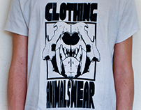 Clothing Animals Wear - The T-shirts