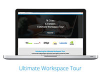 Ultimate Workspace Tour - AppSense