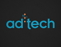 Ad Tech London Logo Sound Design