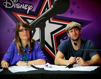 Be A Disney Channel Star Romania 2009