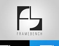 Logo Design: FrameBench