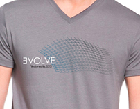 EVOLVE T-Shirts | Vectorworks 2013 Promotion