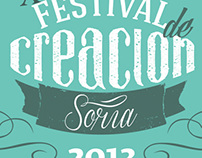 XVIII Festival de Creación Joven 2013