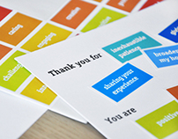 Great Thanks. Postcards