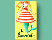 La Cioccolata : Summer in Italy