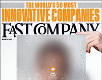 Fast Company iPad App