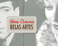 Home Cinema Belas Artes