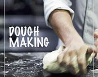 Design Process: Dough Making