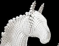 Dentsply - Celtra horses