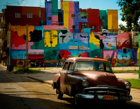 Cuban histories