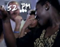 "SARAHMÉE VIDEO CLIP ""RETOX""."