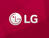 LG - mobile GUI icons