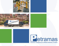 Petramas - Identity
