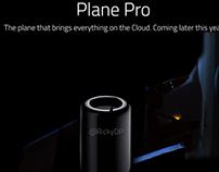 Plane Pro