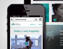 EVERTICA - Branding & Web Design