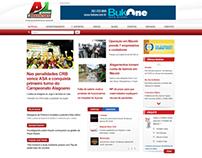 Portal Alagoas em Notícias