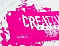 + CREATIVE CULTURE