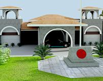 Multan HQ