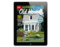 Old House Journal July/Aug 2015 Issue - Digital Edition