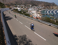 Sk8Trip to Catalina 2013
