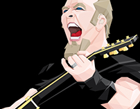 James Hetfield | Metallica
