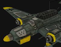 Stuka - X