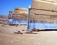 Sde Boker - Energy from the Desert