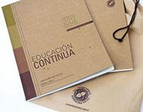 Sistema gráfico CEC - Universidad EAFIT 2012