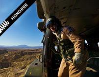 RAF: Online Presence