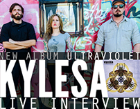 Transmissions LIVE Episode #5 Preview: KYLESA