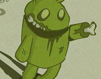 Droid illustration !