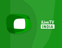iLiveTV India App