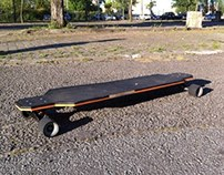 Apache Longboard