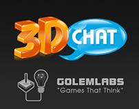 Work | Golemlabs Studios | 3DChat
