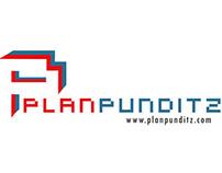 PLAN PUNDITZ Branding
