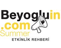 Beyogluin/Logo/Web