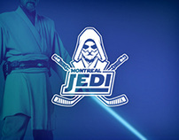 Montreal Jedi