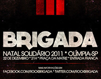 Flyer - Brigada