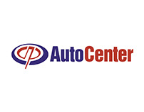 Auto Center Logo Design