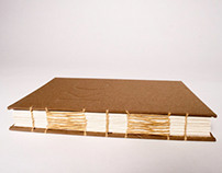 Coptic and French Binding / Advanced Typesetting