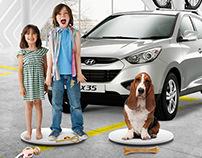 Hyundai: Whyundai concept