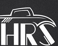 Hot Rod Shop logo 2013