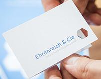 Ehrenreich & Cie - Consulting