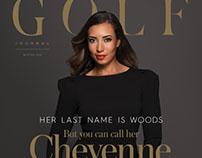 Cheyenne Woods (Women's Golf Journal)