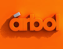 árbol website